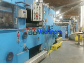 Bobst SPO 1600 Automatic Die Cu