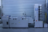 Horizon VAC-60 Deep Pile + SPF-