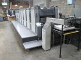 Used Komori Lithrone