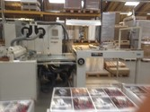 2004, PAPERPLAST WD102 WATER BA