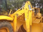 used JCB 3CX Backhoe loader