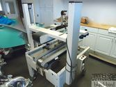 Interpack case taper, model USA