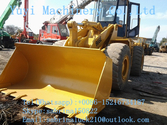 Used caterpillar 966