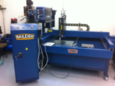 Used Baileigh PT-44-