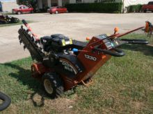 Used Walk Behind Trenchers for sale  Ditch Witch equipment & more