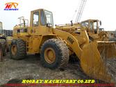CAT 966E Used Wheel loader