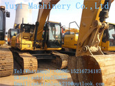 Used CATERPILLAR 315