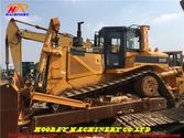 Used CAT D9R Bulldoz