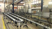 Used Filling Line for Ketchup a