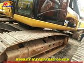 329D CATERPILLAR Excavator