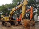 used cat 315d Excavator