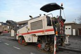 Used 2012 Wirtgen W120Fi cold m