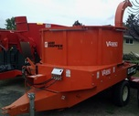 New Valmetal Agrichopper 5600 #