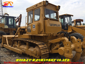 CAT D6D Used Bulldozer