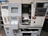 GANESH KSL-5210T CNC TURNING CE