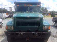 2000 Navistar International 470