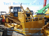 Used Caterpillar D7H