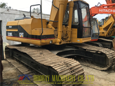 2007 Caterpillar 320BL