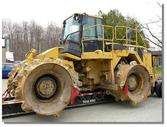 2005 CATERPILLAR 826G SERIES II