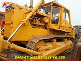 Komatsu Used bulldozer D155A-1