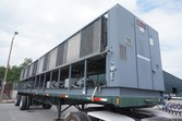 Used Trane, 200 Tons