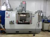 Excellent 2004 Haas VM-3 CNC Ve