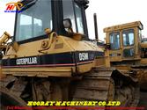 Used CAT D5M Bulldoz