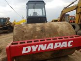 used dynapac ca251d  Road Rolle