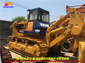 Used tracked bulldozer D155A-2