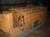 Clayton 6 Ton Battery Locomotiv