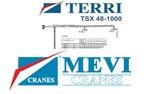 TERRI-SOIMA TSX 48-1000