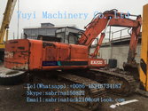 Used EX200-1 HITACHI