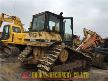 Used Caterpillar D4H bulldozer,