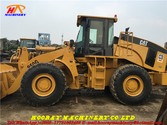 950G CAT Used Wheel loader