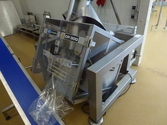 packaging machine GKS/Compack,