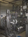 1993 APV UHT Plant - Throughput