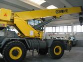 Used 2006 Grove RT53