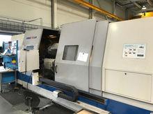 CNC Lathe DAEWOO PUMA 700 LM m/