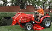 McCormick X1 Series Tractors