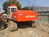 Used Hitachi ex200-1