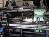 LOEWY BRASS EXTRUSION PRESS 150