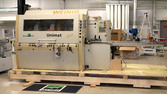 Weinig Unimat Gold 6 Head Mould