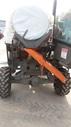 Used Ausa 1100RMX Co