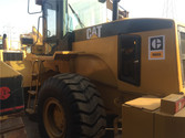 used cat 966g  wheel loader