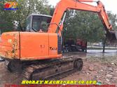 ZX70 used tracked excavator Hit