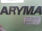 ARYMA SWISS ROTARY DISK CUTTER