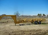 Used Winco Goosneck 5 bale self