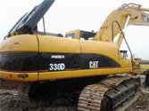 Cat 330D