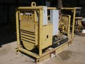 1984 Caterpiller 105 KW Skid Mo