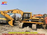320BL Caterpillar tracked excav